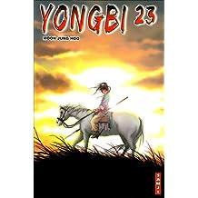Yongbi T 23
