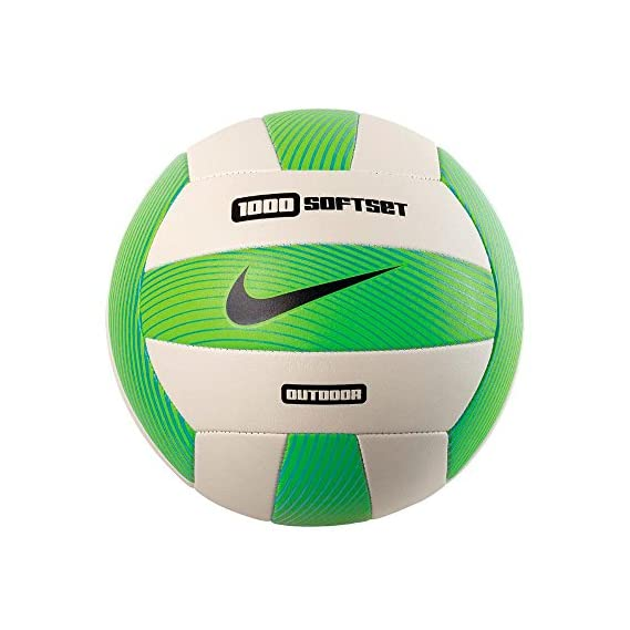 SMT Accessories 1000 Softset Outdoor Vollyball