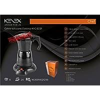 KENEX KXC-CE01 CAFETERA ITALIAANA ELECTRICA