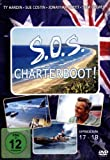 S.O.S. - CHARTERBOOT Episoden 17 - 18 (No. 9)
