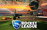 Rocket League Steam Digital Download KEY/CODE