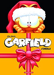 Garfield Hors-série - tome 4 - Garfield s'emballe