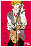 Anonymous Noise 4: The Anonymous Noise