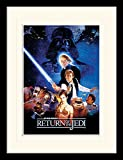 Star Wars 30 x 40 cm