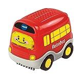 Vtech 80-164304 - Tut Tut Baby Flitzer - Reisebus