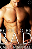 Born to be Bad (The Russian Billionaires Book 2)