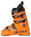 Moon Boot Tecnica Herren Skischuhe Mach1 130 LV 98 mm Orange (33) 28,5