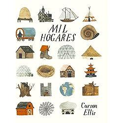 Mil Hogares (Álbum Ilustrado)