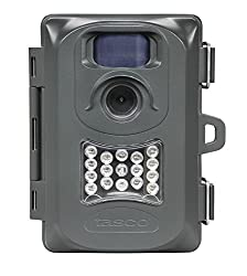 Tasco Wildkamera 2-4 MP, 15 Low-Glow LED Trail Camera, 119234