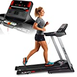 BH Fitness Levity RS1 Treadmill Black, One Size