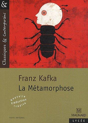 La metamorphose