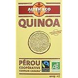 Alter Eco Quinoa Blond - BIO - Lot de 2
