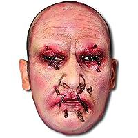 Serial Killer Say No Evil Mask Sam