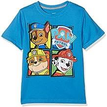 Paw Patrol Jungen T-Shirt Windows