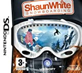 Cheapest Shaun White Snowboarding on Nintendo DS
