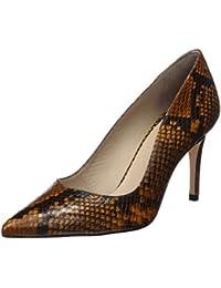 Womens Idro Closed Toe Heels Martinelli