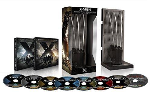 x-men-et-wolverine-lintegrale-des-7-films-edizione-francia