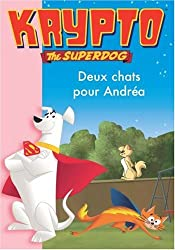 Krypto, Tome 5 : Deux chats pour Andréa