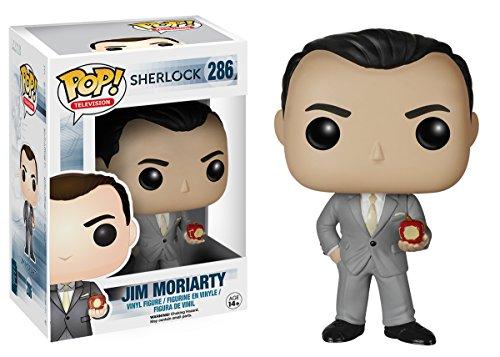 Funko Jim Moriarty (Sherlock 286) Funko Pop Sherlock