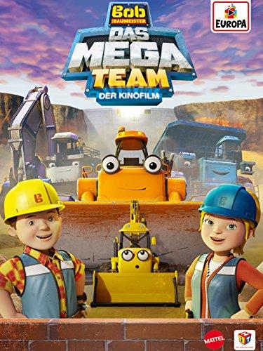 Das Mega Team -