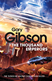The Thousand Emperors (Final Days Book 2)