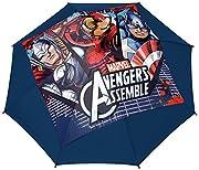 Ombrello Bambino Avengers Assemble ,modello lungo automatico 45 cm con stampa dei personaggi Avengers. DISPONIBILE NEI COLORI : ARANCIONE E BLU COMUNICATECI IL VOSTRO COLORE PREFERITO AL MOMENTO DELL'ACQUISTO
