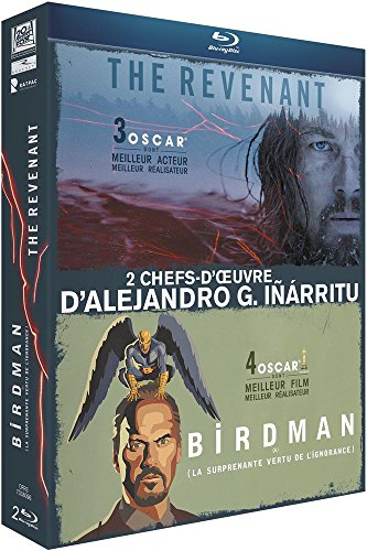 The Revenant + Birdman ou (La surprenante vertu de l'ignorance) [Blu-ray]