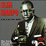 Songtexte von Slim Harpo - I'm a King Bee