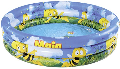Happy-People-3-Ring-Pool-Maja-Schwimmbecken-mehrfarbig