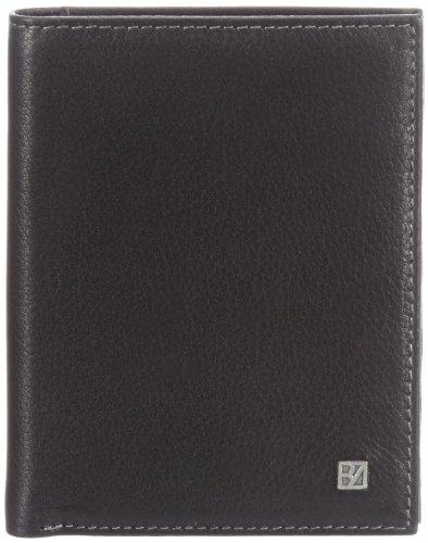 Bodenschatz Hunter 8-972 HU 01, Unisex-Erwachsene Geldbörsen 10x13x3 cm (B x H x T) Schwarz (Black)