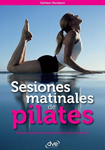 Sesiones matinales de pilates por Cathleen Murakami