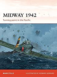 Midway 1942: Turning point in the Pacific (Campaign) by Mark Stille (2010-09-21)