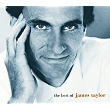 The Best of James Taylor by Warner Bros. (2003-04-08)