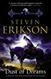 Dust of Dreams (Book 9 of The Malazan Book of the Fallen)