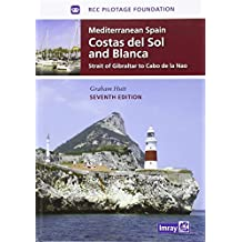 Mediterranean Spain - Costas Del Sol and Blanca: Strait of Gibraltar to Denia