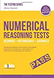 Numerical Reasoning Tests Beginner - Intermediate - Advanced: Sample test questions a...