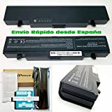 Batería Nueva Compatible para Portátiles Samsung NP-R538 NP-R540 NP-R580 Li-Ion 11,1v 5200mAh