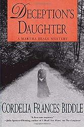 Deception's Daughter (Martha Beale Mysteries)