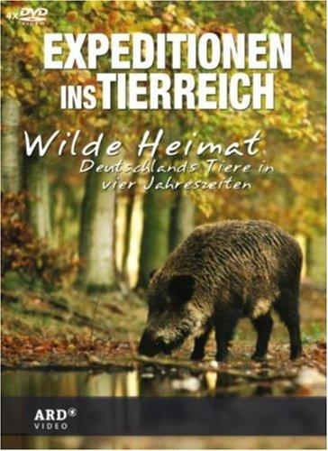 Expeditionen ins Tierreich - Wilde Heimat