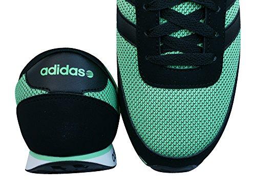 adidas  V Racer, Herren Sneaker Green