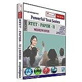 Practice Guru RTET Paper II Test Series ...