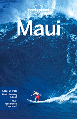 Maui 4 (Regional Guides) por AA. VV.