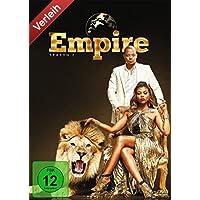 Empire - Die komplette Season 2