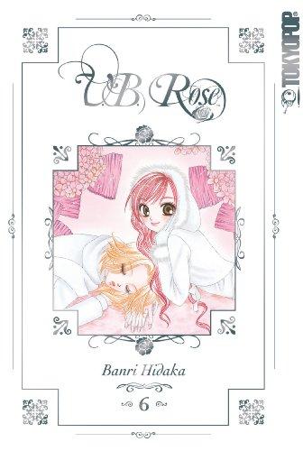 V.B. Rose, Volume 6