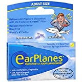 #9: Original EarPlanes Adult Size One Pair