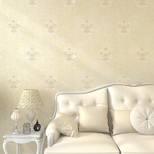 bizhi-contemporary-3d-wallpaper-art-deco-wall-covering-paper-wall-artbeige