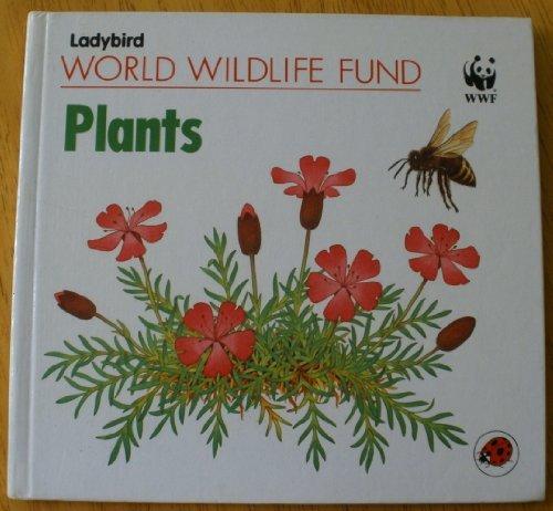 world-wildlife-fund-plants-by-illus-sheila-galbraith-gillian-dorfman-1988-01-28