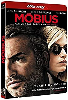 Möbius [Blu-ray] (B00BPBTGYO) | Amazon Products