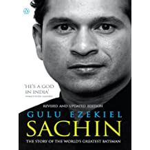 Sachin: The Story of the World's Greatest Batsman
