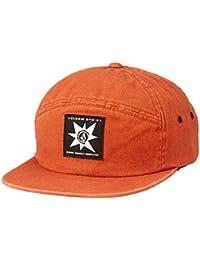 Amazon.it  Volcom - Cappellini da baseball   Cappelli e cappellini ... 553e400fbaee